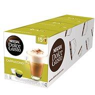 Nescafe Docle Gusto 30ks x 3 - Kávové kapsle