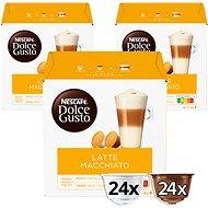NESCAFÉ Dolce Gusto Latte Macchiato 3 balení - Kávové kapsle