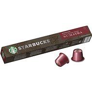 Starbucks® by Nespresso® Sumatra 10ks