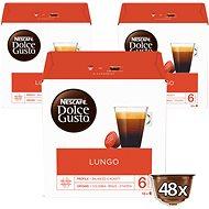 NESCAFÉ Dolce Gusto  Caffe Lungo 3 balení - Kávové kapsle