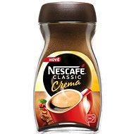NESCAFÉ, CLASSIC Crema Sklo 100g - Káva