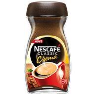 Nescafe, CLASSIC Crema Jar 200g - Káva