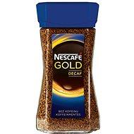 Nescafe, GOLD Dcf Jar 100g