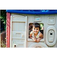 Children's Playroom at Klokánek - Charity Project