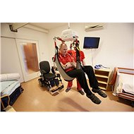 New TVs for wheelchairs after spinal cord damage - Charity Project