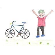 Vlastní cestou - Kola dětem aneb první kolo dětem ze znevýhodněných rodin - Charitativní projekt