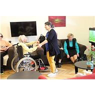 Activity against dementia - Charity Project
