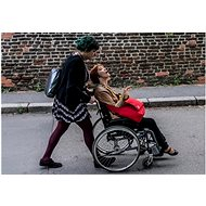 Give hours of personal assistance to people with disabilities - Charity Project