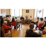 NF Seňorina - Alzheimer café - Charitativní projekt