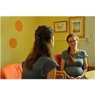 Na počátku - pomoc těhotným ženám a maminkám s dětmi v tísni - Charitativní projekt