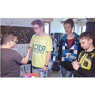 ADAM - terapie pro děti s autismem - Charitativní projekt