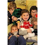NF Srdce na dlani - motivační program pro děti z dětských domovů - Charitativní projekt