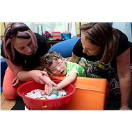 EDA cz - Help for children with visual and combined disabilities