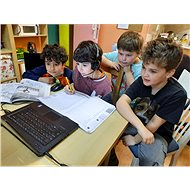 Endangered Children Fund - Equipment for online education for children in Klokánek - Charity Project