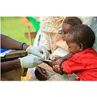 EMOTER - Essential Medical Outreach & Treatment Rescue - Malaria treatment for 10 children