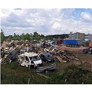 Nadace VIA - Pomozme zničeným obcím na jihu Moravy - Charitativní projekt
