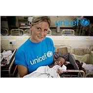 S UNICEF na pomoc těm nejohroženějším dětem - Charitativní projekt