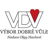 Výbor dobré vůle – Nadace Olgy Havlové - Charitativní projekt