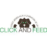 Click and Feed - Charitativní projekt