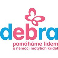 DEBRA CR - Charity Project