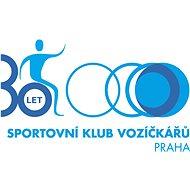 Sportovní klub vozíčkářů Praha - Charitativní projekt