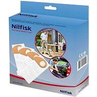 Nilfisk Set of dust bags, 4pcs - Vacuum Cleaner Bags