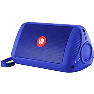 NGS ROLLER RIDE BLUE - Bluetooth reproduktor