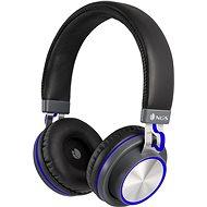 NGS Arctica Patrol modrý - Bezdrátová sluchátka