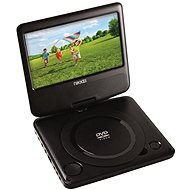 Nikkei PD707 - Portable DVD-Player