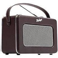Nikkei NPR200BN hnědá - Rádio