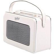 Nikkei NPR200WE bílá - Rádio