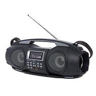 Nikkei NGB3601BK - Radiomagnetofon