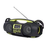 Nikkei NGB3601GN - Radiomagnetofon