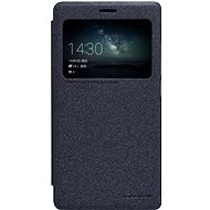 Nillkin Sparkle S-View pro Huawei Mate S černé - Pouzdro na mobil