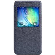 Nillkin Sparkle S-View pro MEIZU MX5 černé - Pouzdro na mobilní telefon