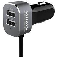 Nillkin PowerShare QuickCharge QC3.0 USB Autodobíječ - Nabíječka