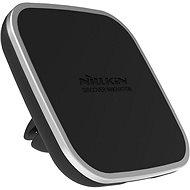 Nillkin Magnetický Držák do Zdířky vč. 10W bezdrátového dobíjení (EU Blister) - Držák na mobilní telefon