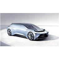 NIO EVE - Elektromobil