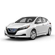 Nový Nissan Leaf - Elektromobil