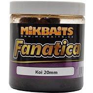 Mikbaits - Fanatica Boilie v dipu 250ml - Boilies