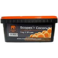 Mastodont Baits - Boilie Scopex – Coconut 1kg - Boilies