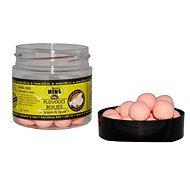 Nikl - Plovoucí boilies Scopex & Squid světle růžová 50 g - Pop-up boilies