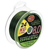 WFT KG 8.0 Green 150m - Šňůra