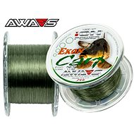 AWA-S Ion Power Ekon Carp 1200m - Fishing Line