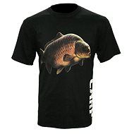 Zfish Carp T-Shirt Black - Tričko