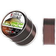 AWA-S Ion Power Carp Stalker Connected 2x300m - Fishing Line