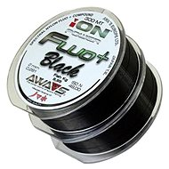 AWA-S Ion Power Fluo + Black 2x300m - Fishing Line