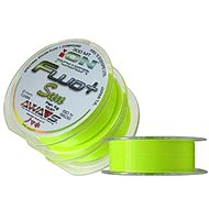 AWA-S Ion Power Fluo + Sun 2x300m - Fishing Line