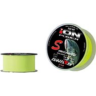 AWA-S Ion Power S-Missile Fluo 300m - Fishing Line