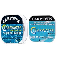 Carp´R´Us Fluorocarbon Clearwater 20m - Fluorocarbon